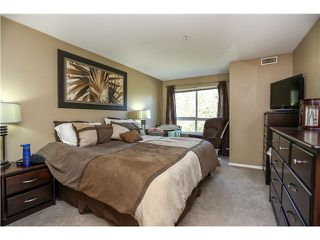 """Photo 11: 407 2439 WILSON Avenue in Port Coquitlam: Central Pt Coquitlam Condo for sale in """"AVEBURY POINT"""" : MLS®# V1027199"""
