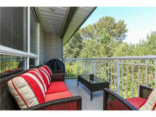 "Photo 2: 407 2439 WILSON Avenue in Port Coquitlam: Central Pt Coquitlam Condo for sale in ""AVEBURY POINT"" : MLS®# V1027199"