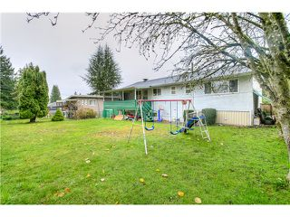 Photo 19: 553 DRAYCOTT ST in Coquitlam: Central Coquitlam House for sale : MLS®# V1036712