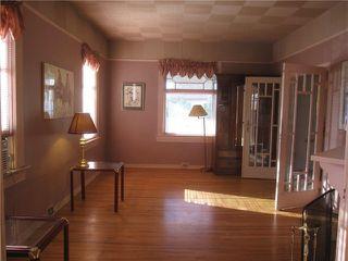 Photo 6: 2888 FRASER ST in Vancouver: Mount Pleasant VE House for sale (Vancouver East)  : MLS®# V1034651