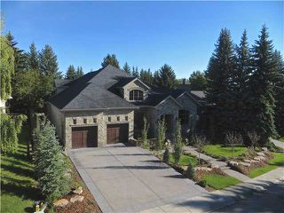 Main Photo: 1236 BEL-AIRE DR SW in CALGARY: Bel Aire House for sale (Calgary)  : MLS®# C3602642