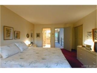Photo 6: 11 1287 Verdier Ave in BRENTWOOD BAY: CS Brentwood Bay Row/Townhouse for sale (Central Saanich)  : MLS®# 339376