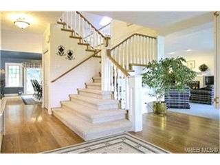 Photo 2:  in BRENTWOOD BAY: CS Brentwood Bay House for sale (Central Saanich)  : MLS®# 390015
