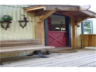 Photo 3:  in MALAHAT: ML Malahat Proper Manufactured Home for sale (Malahat & Area)  : MLS®# 428464