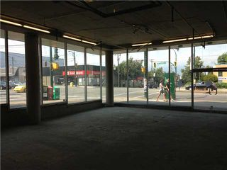 Photo 3: 105 1788 West Broadway in Vancouver: Fairview VW Commercial for sale (Vancouver West)  : MLS®# V4038289