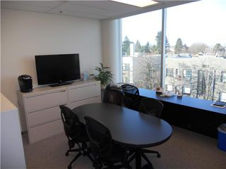 Photo 7: 105 1788 West Broadway in Vancouver: Fairview VW Commercial for sale (Vancouver West)  : MLS®# V4038289