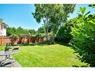 Photo 19: 5288 CENTRAL AV in Ladner: Hawthorne House for sale : MLS®# V1073977
