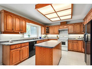 Photo 7: 5288 CENTRAL AV in Ladner: Hawthorne House for sale : MLS®# V1073977