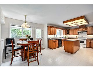 Photo 6: 5288 CENTRAL AV in Ladner: Hawthorne House for sale : MLS®# V1073977