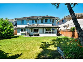 Photo 20: 5288 CENTRAL AV in Ladner: Hawthorne House for sale : MLS®# V1073977