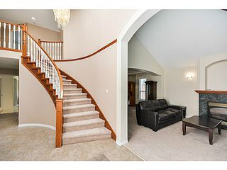 Photo 2: 5288 CENTRAL AV in Ladner: Hawthorne House for sale : MLS®# V1073977