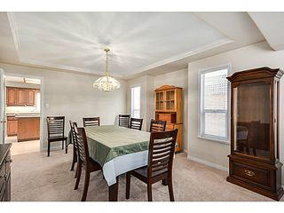 Photo 5: 5288 CENTRAL AV in Ladner: Hawthorne House for sale : MLS®# V1073977