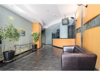 """Photo 13: 1403 183 KEEFER Place in Vancouver: Downtown VW Condo for sale in """"Paris Place"""" (Vancouver West)  : MLS®# V1082326"""
