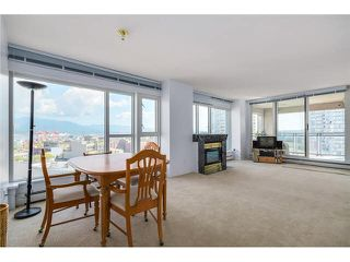 """Photo 2: 1403 183 KEEFER Place in Vancouver: Downtown VW Condo for sale in """"Paris Place"""" (Vancouver West)  : MLS®# V1082326"""