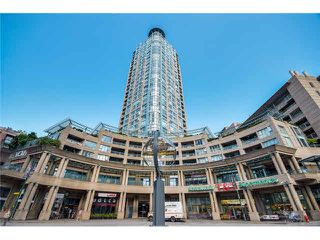 """Photo 1: 1403 183 KEEFER Place in Vancouver: Downtown VW Condo for sale in """"Paris Place"""" (Vancouver West)  : MLS®# V1082326"""