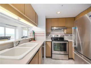 """Photo 11: 1403 183 KEEFER Place in Vancouver: Downtown VW Condo for sale in """"Paris Place"""" (Vancouver West)  : MLS®# V1082326"""