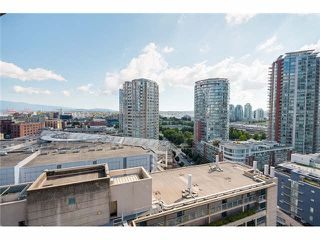 """Photo 9: 1403 183 KEEFER Place in Vancouver: Downtown VW Condo for sale in """"Paris Place"""" (Vancouver West)  : MLS®# V1082326"""