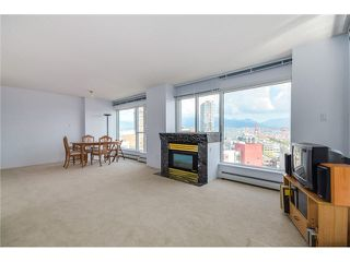 """Photo 3: 1403 183 KEEFER Place in Vancouver: Downtown VW Condo for sale in """"Paris Place"""" (Vancouver West)  : MLS®# V1082326"""