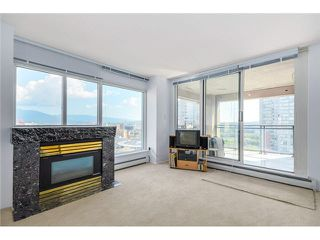 """Photo 4: 1403 183 KEEFER Place in Vancouver: Downtown VW Condo for sale in """"Paris Place"""" (Vancouver West)  : MLS®# V1082326"""