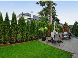 Photo 20: 16366 25TH AV in Surrey: Grandview Surrey House for sale (South Surrey White Rock)  : MLS®# F1425762