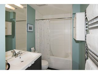 Photo 11: # 101 2511 QUEBEC ST in Vancouver: Mount Pleasant VE Condo for sale (Vancouver East)  : MLS®# V1098293
