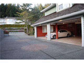 Photo 7: 967 Dempsey Road in NORTH VANCOUVER: Braemar House for sale (North Vancouver)  : MLS®# V1108582