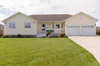Photo 1: 6 Kyra Bay in Oakbank: Single Family Detached for sale : MLS®# 1526290