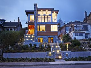 Photo 1: 3991 Puget Drive in Vancouver: Arbutus House for sale (Vancouver West)  : MLS®# R2034393