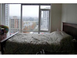Photo 3: 1201 2980 ATLANTIC AVENUE in Coquitlam: North Coquitlam Condo for sale : MLS®# R2041349