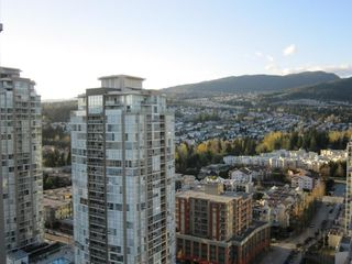Photo 1: 1201 2980 ATLANTIC AVENUE in Coquitlam: North Coquitlam Condo for sale : MLS®# R2041349