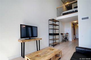 Photo 18: 5 Hanna Ave Unit #405 in Toronto: Niagara Condo for sale (Toronto C01)  : MLS®# C3572052