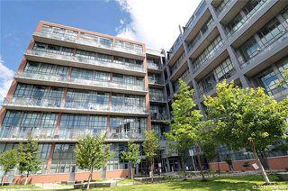 Photo 1: 5 Hanna Ave Unit #405 in Toronto: Niagara Condo for sale (Toronto C01)  : MLS®# C3572052