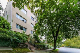 Photo 2: 302 1972 ROBSON STREET in Vancouver: West End VW Condo for sale (Vancouver West)  : MLS®# R2112876