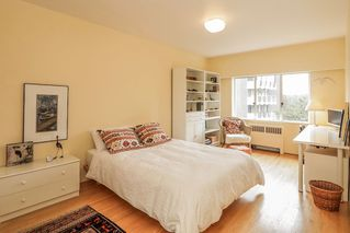 Photo 12: 302 1972 ROBSON STREET in Vancouver: West End VW Condo for sale (Vancouver West)  : MLS®# R2112876