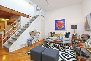 Photo 9: 289 Sumach St Unit #8 in Toronto: Cabbagetown-South St. James Town Condo for sale (Toronto C08)  : MLS®# C3715626