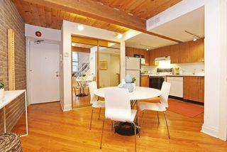 Photo 3: 289 Sumach St Unit #8 in Toronto: Cabbagetown-South St. James Town Condo for sale (Toronto C08)  : MLS®# C3715626