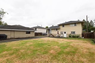 Photo 3: 8500 ODLIN CRESCENT in Richmond: West Cambie House for sale : MLS®# R2122195