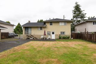 Photo 2: 8500 ODLIN CRESCENT in Richmond: West Cambie House for sale : MLS®# R2122195