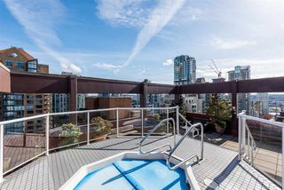 Photo 19: 606 1177 HORNBY STREET in Vancouver: Downtown VW Condo for sale (Vancouver West)  : MLS®# R2250865