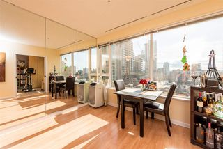 Photo 5: 606 1177 HORNBY STREET in Vancouver: Downtown VW Condo for sale (Vancouver West)  : MLS®# R2250865