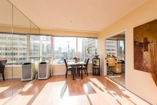 Photo 6: 606 1177 HORNBY STREET in Vancouver: Downtown VW Condo for sale (Vancouver West)  : MLS®# R2250865