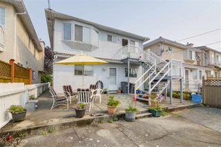 Photo 19: 362 E 56TH AVENUE in Vancouver: South Vancouver House for sale (Vancouver East)  : MLS®# R2220573