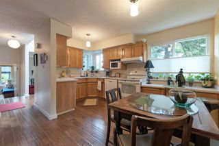 Photo 5: 20 2590 AUSTIN AVENUE in Coquitlam: Coquitlam East Townhouse for sale : MLS®# R2271299