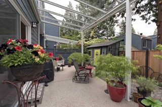 Photo 12: 20 2590 AUSTIN AVENUE in Coquitlam: Coquitlam East Townhouse for sale : MLS®# R2271299