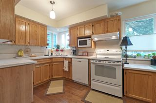 Photo 4: 20 2590 AUSTIN AVENUE in Coquitlam: Coquitlam East Townhouse for sale : MLS®# R2271299