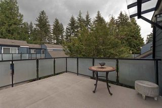 Photo 17: 20 2590 AUSTIN AVENUE in Coquitlam: Coquitlam East Townhouse for sale : MLS®# R2271299