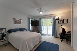 Photo 16: 20 2590 AUSTIN AVENUE in Coquitlam: Coquitlam East Townhouse for sale : MLS®# R2271299