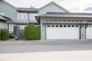 Photo 1: 36 14909 32 AVENUE in Surrey: King George Corridor Townhouse for sale (South Surrey White Rock)  : MLS®# R2329608