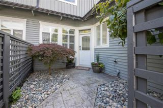 Photo 2: 36 14909 32 AVENUE in Surrey: King George Corridor Townhouse for sale (South Surrey White Rock)  : MLS®# R2329608