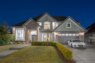 Photo 1: 16382 36A AVENUE in Surrey: Morgan Creek House for sale (South Surrey White Rock)  : MLS®# R2352104